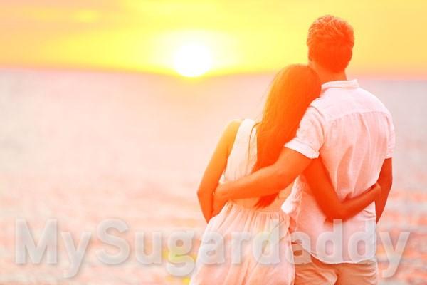 Tipos de Sugar Daddies: El romántico