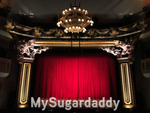 Tipos de SugarDates: Cultura