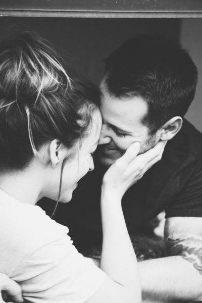 ¿Estar enamorado tiene beneficios?