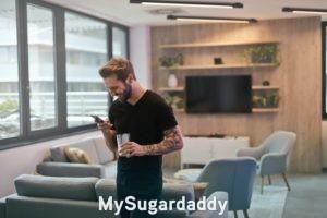 sugar daddy app del momento