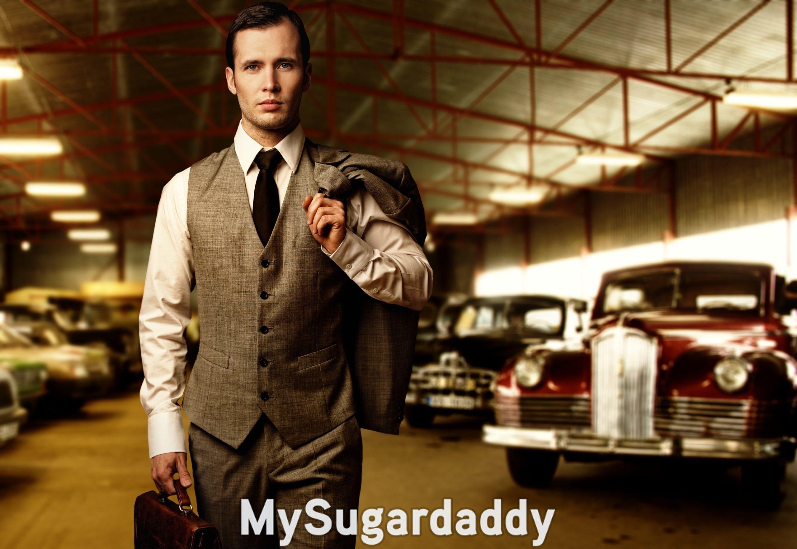 Día del Sugar Daddy