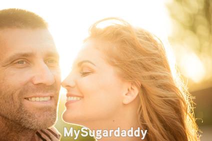 Sugar Daddies: Las ventajas de los hombres maduros